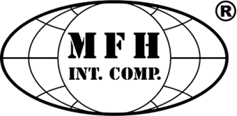 logo MFH int. comp.