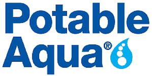 logo POTABLE AQUA
