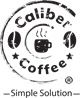 logo CALIBER COFFEE
