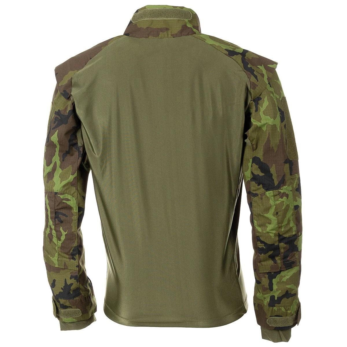 Košile taktická UBACS vz.M 95 LES MFH Defence 02611J L-11