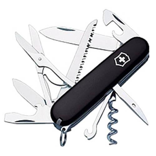 VICTORINOX Nůž kapesní HUNTSMANČERNÝ