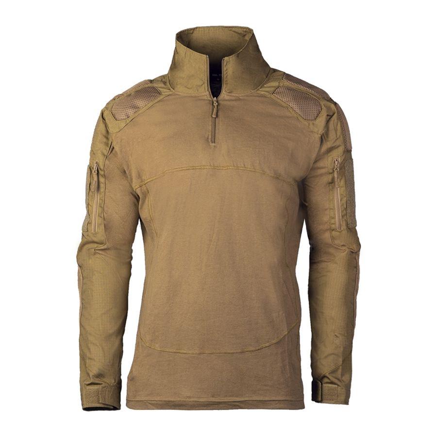 Košile taktická CHIMERA DARK COYOTE MIL-TEC® 10516919 L-11