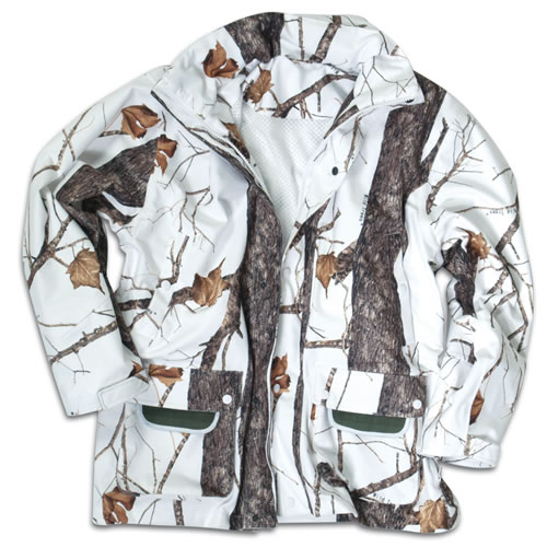 Bunda HUNTER lovecká SNOW WILDTREE MIL-TEC® 11957251 L-11