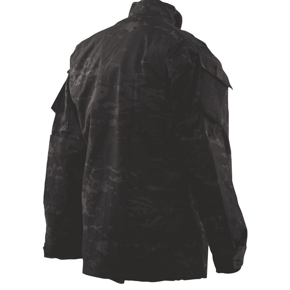Blůza TRU N/C rip-stop MULTICAM BLACK® TRU-SPEC 1229000 L-11