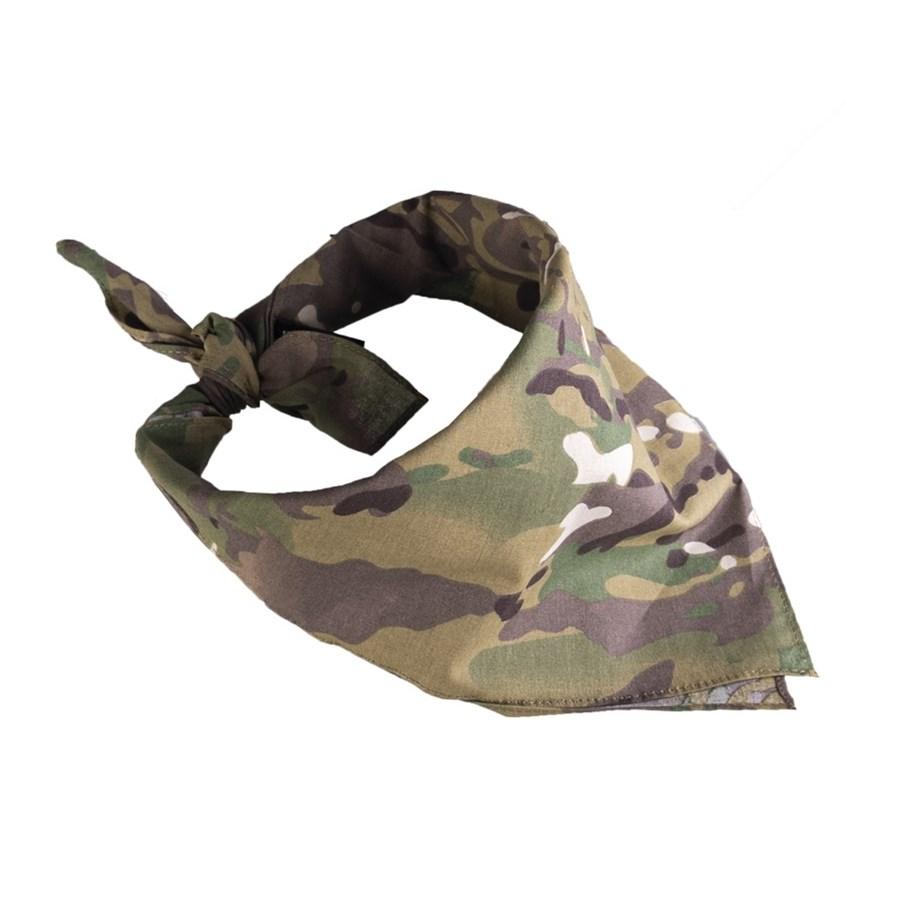 Šátek čtyřcípý 55x55 cm MULTITARN®