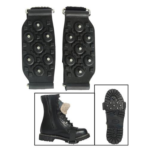 MIL-TEC® Nesmeky na špičky bot pár
