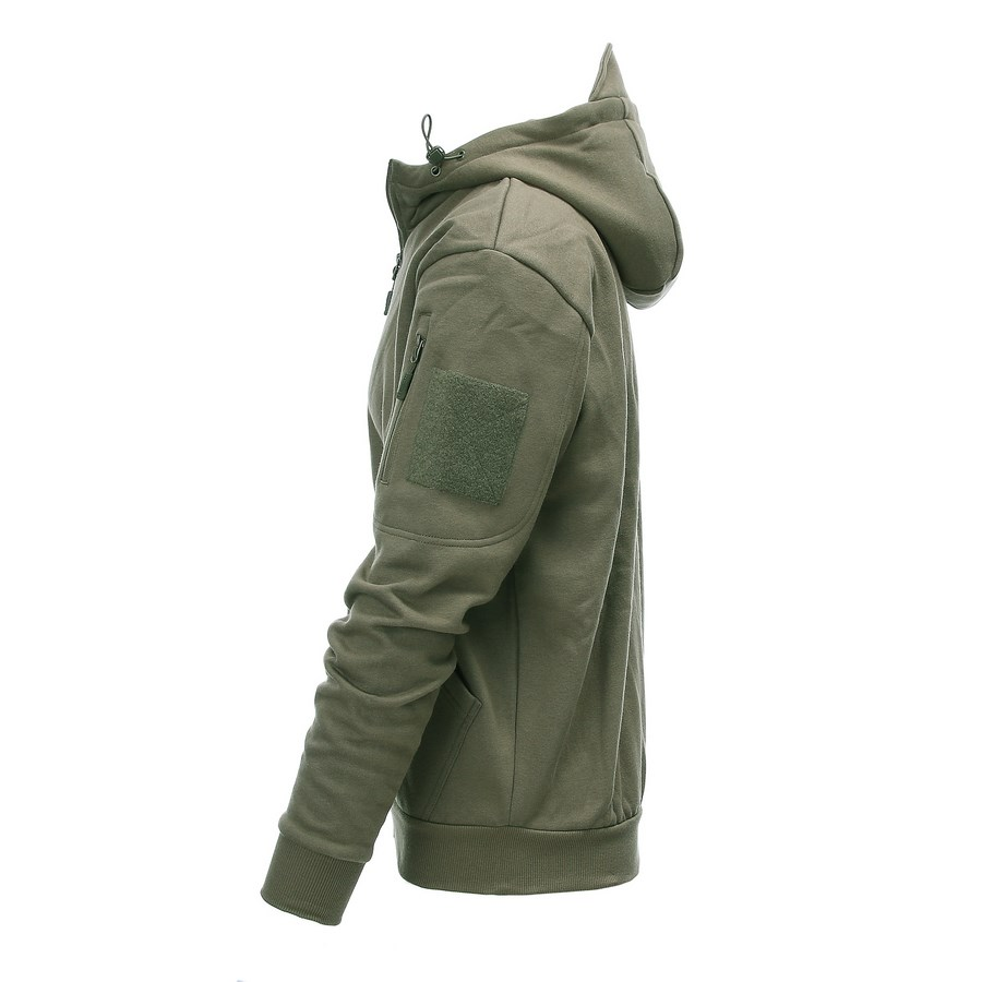 Mikina TACTICAL RANGER GREEN Task Force 2215 131376RG L-11