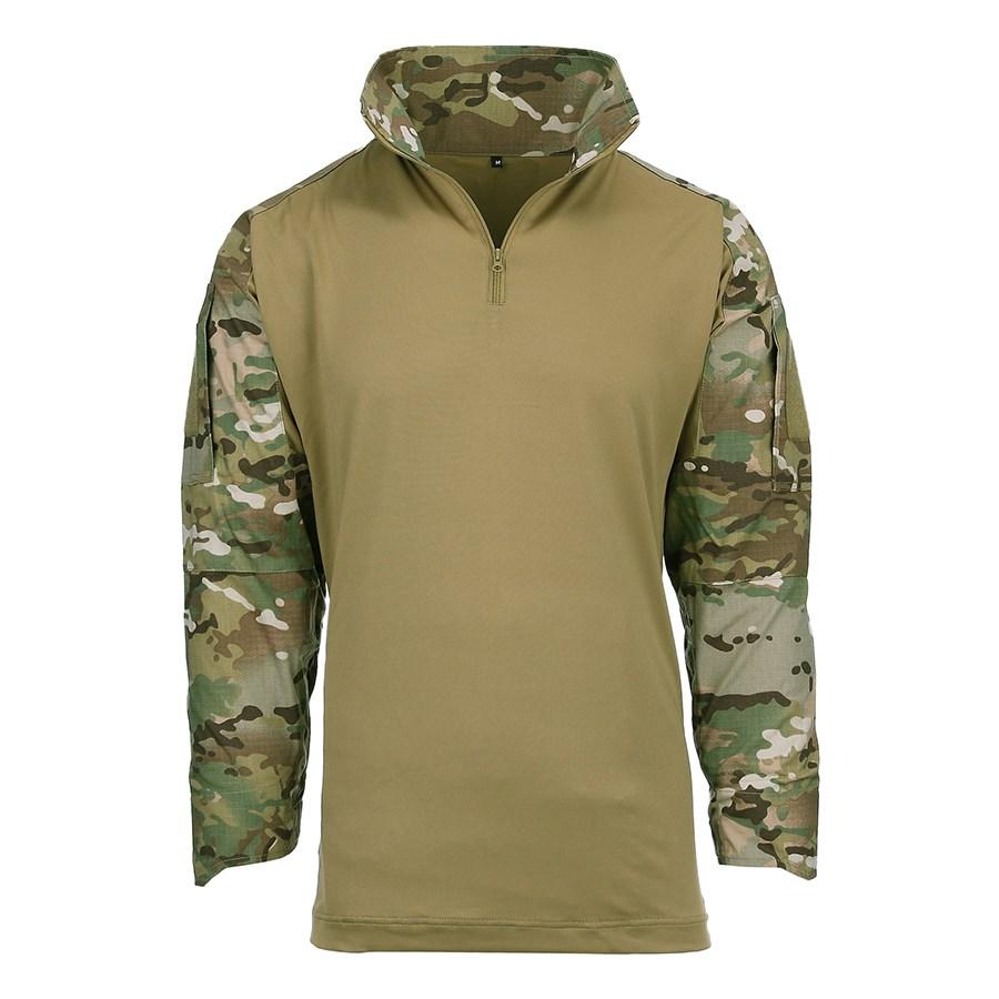 Košile UBACS WARRIOR taktická DTC MULTI 101INC 131401-DTC L-11