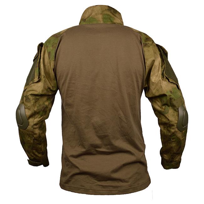 Košile UBACS WARRIOR taktická ICC FG 101INC 131401-ICCFG L-11