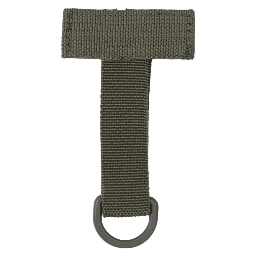 Mil-tec MOLLE Base D-Ring Olive