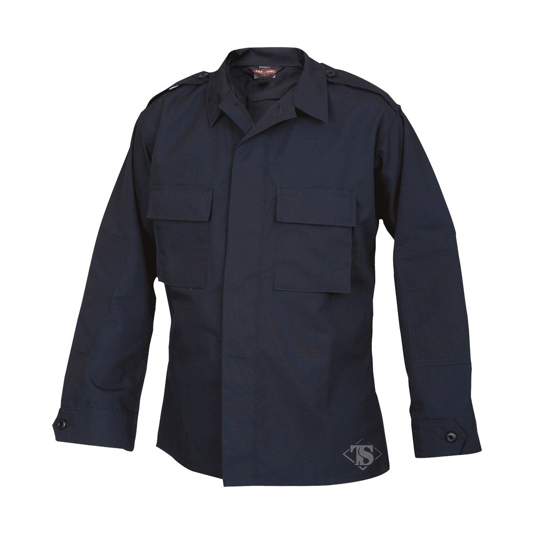 Košile taktická dl.rukáv MODRÁ TRU-SPEC 13670 L-11