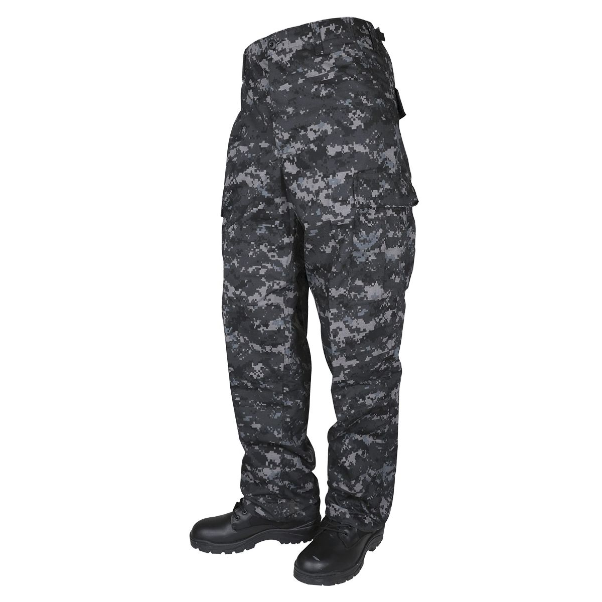 Kalhoty BDU P/C rip-stop URBAN DIGITAL TRU-SPEC 13720 L-11