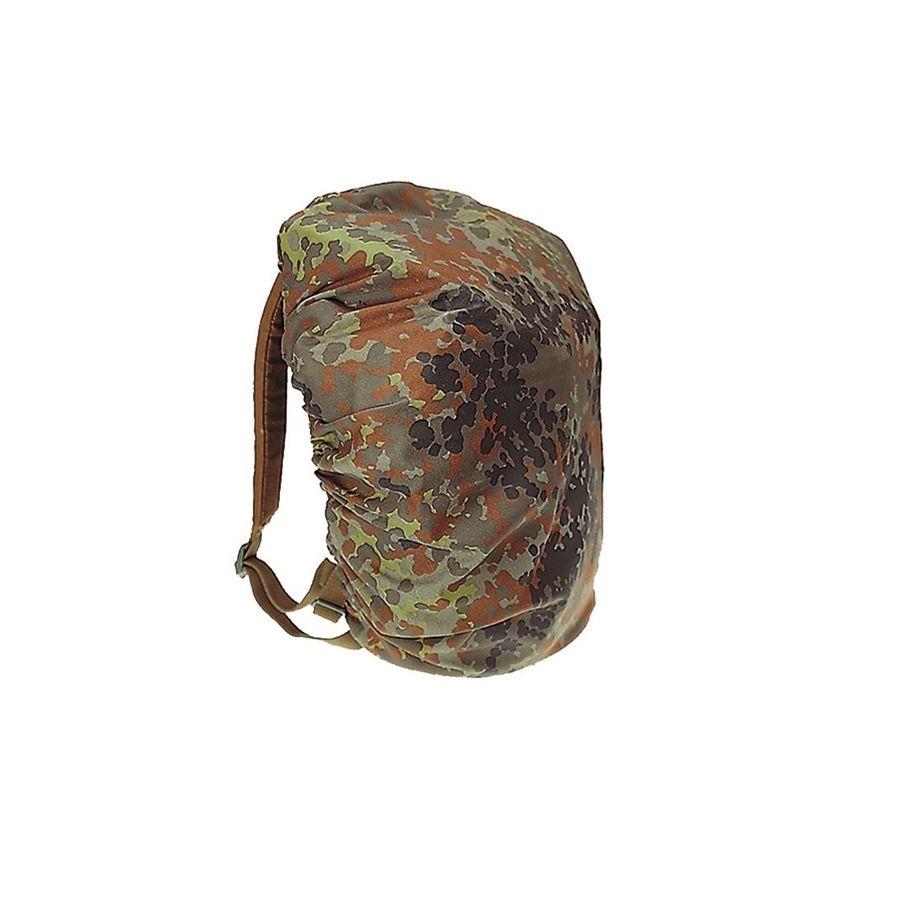 Převlek BW na malý batoh FLECKTARN