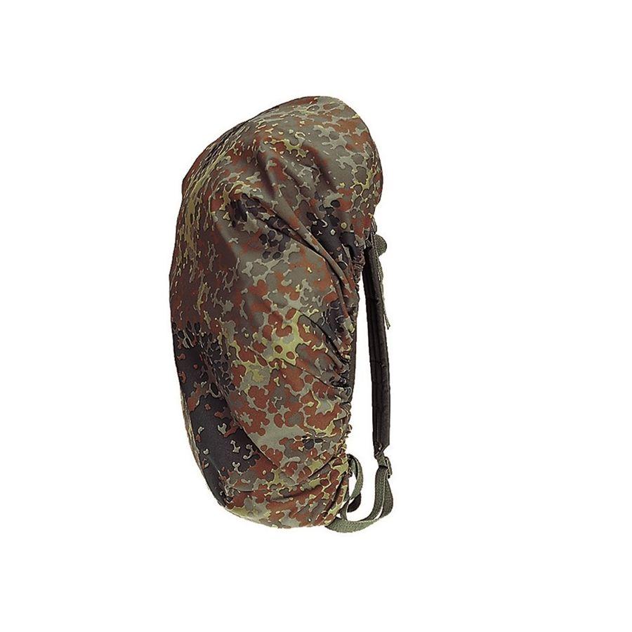 Převlek BW na velký batoh FLECKTARN