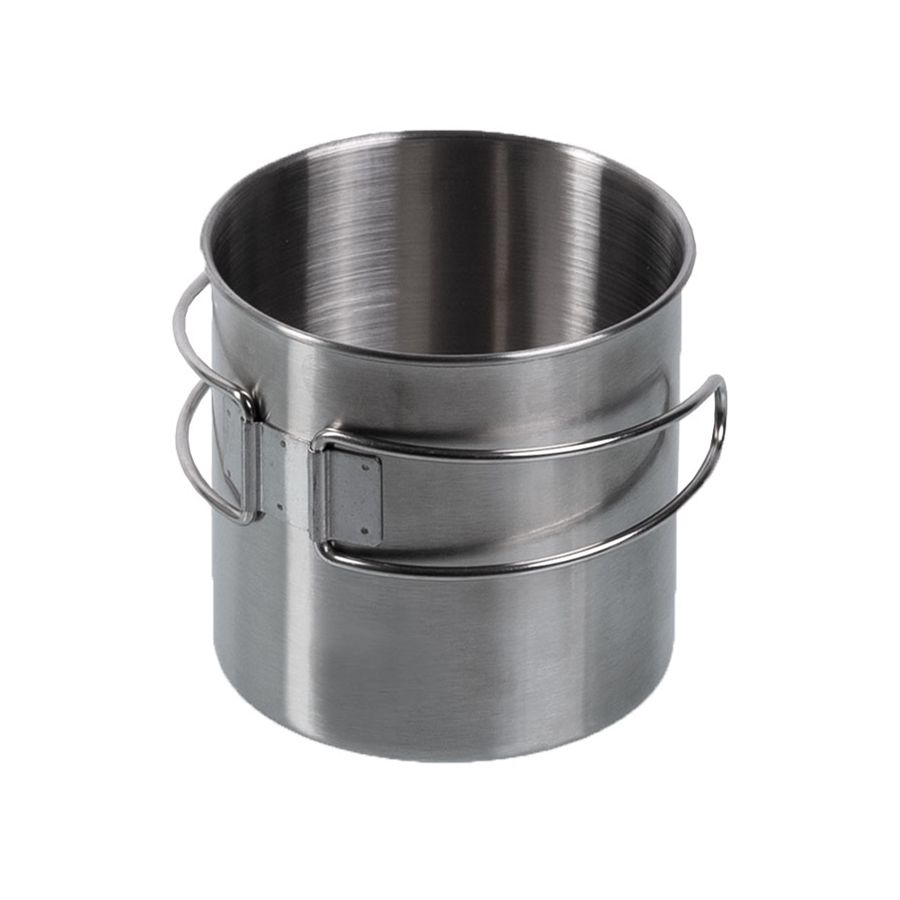 Hrnek STAINLESS STEEL obsah 800ml