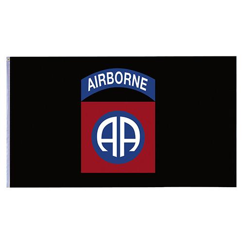 ROTHCO Vlajka 82ND AIRBORNE