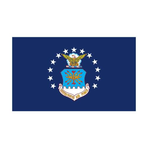 ROTHCO Vlajka US AIR FORCE