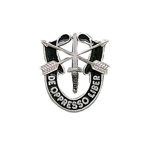 Odznak SPECIAL FORCES CREST