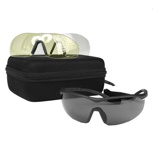 MIL-TEC® | Brýle sportovní ANSI EN 166 / UV 400