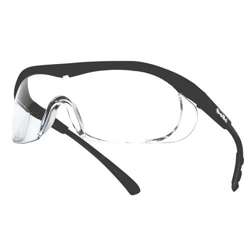 Brýle ochranné BOLLE TARGA ČIRÉ