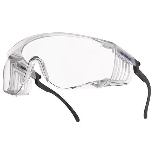 Brýle ochranné BOLLE SQUALE ČIRÉ
