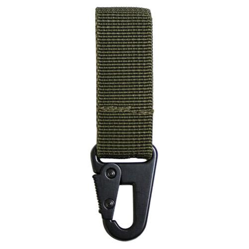 Mil-Tec Tactical Keyholder 7cm Olive