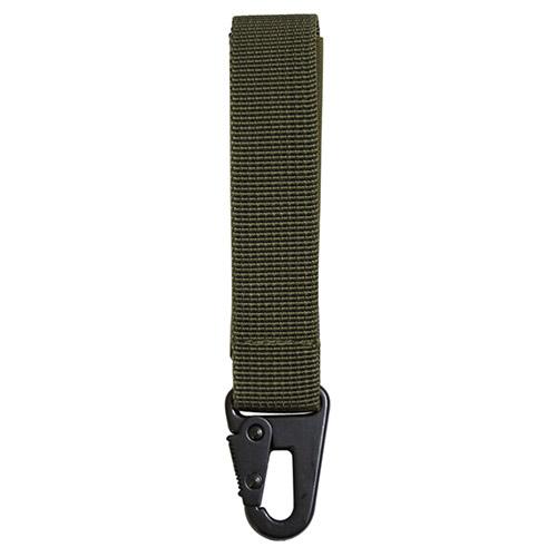 Mil-tec Tactical Keyholder 12cm Oliv