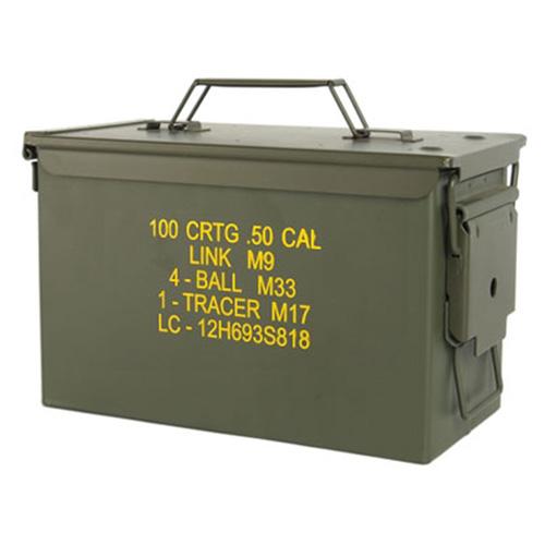 Mil-tec US M2A1 CAL.50 nová