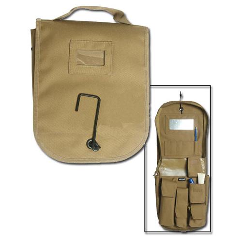 MIL-TEC® Taška na toaletní potřeby velká COYOTE