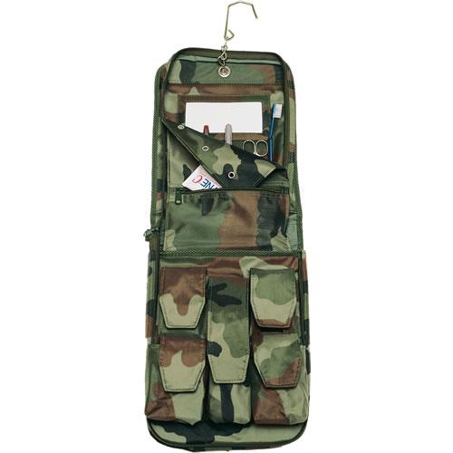 MIL-TEC® Taška na toaletní potřeby velká TARN CCE TARN