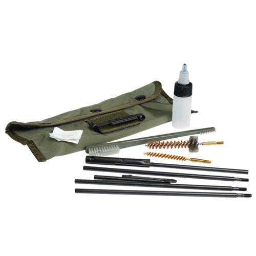 Čištění na zbraně US KAL.5,56 M16/FAMAS/G36 ZELENÉ