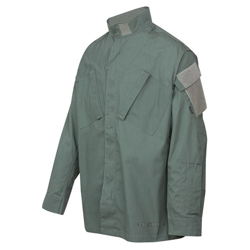 Košile taktická TRU XFIRE FR 80/20 SAGE TRU-SPEC 16720 L-11