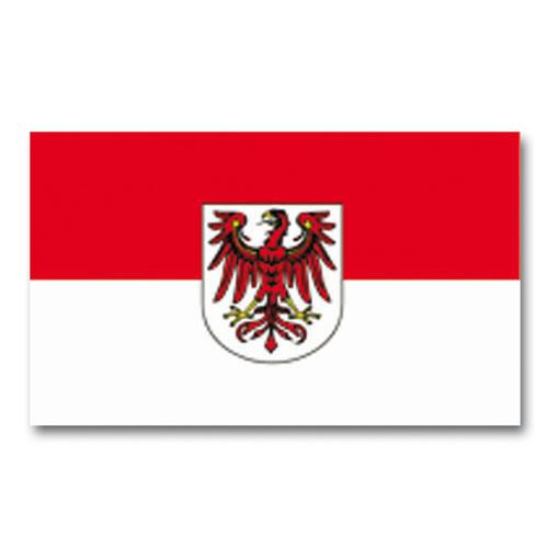 Vlajka BRANIBORSKO