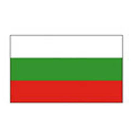 Vlajka státní BULHARSKO