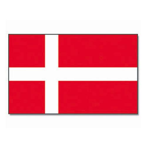 Vlajka státní DÁNSKO