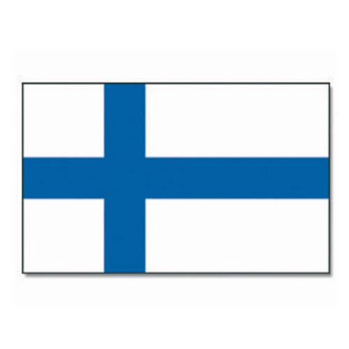 Vlajka státní FINSKO