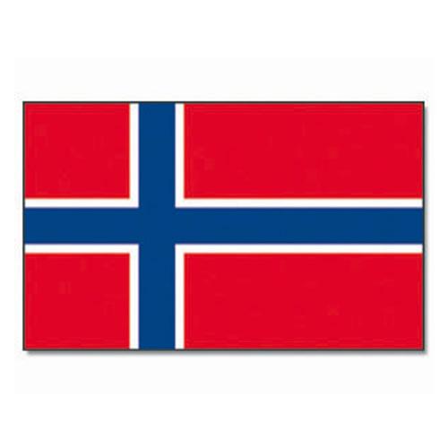 Vlajka státní NORSKO