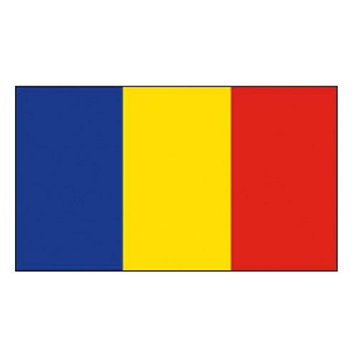 Doprodej Vlajka státní RUMUNSKO