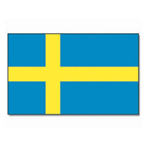 Vlajka státní ŠVÉDSKO