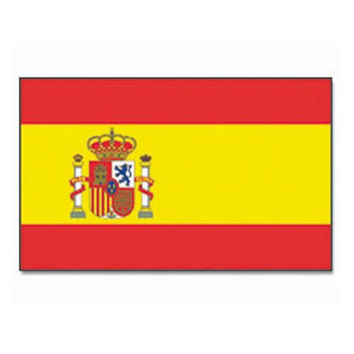 Vlajka státní ŠPANĚLSKO
