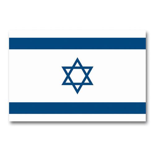 Vlajka státní IZRAEL