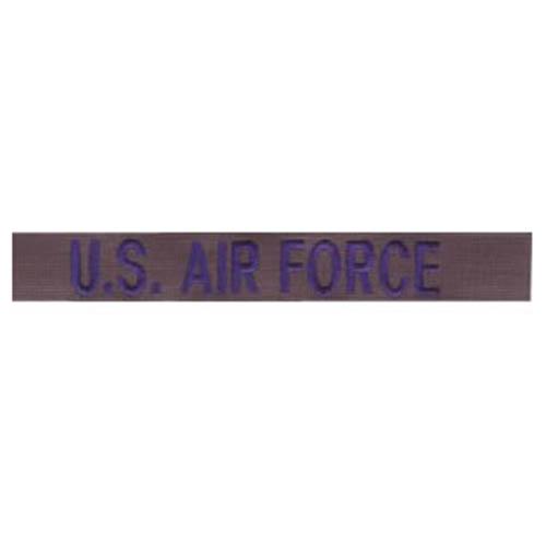 """Nášivka """"U.S AIRFORCE"""" OLIV"""