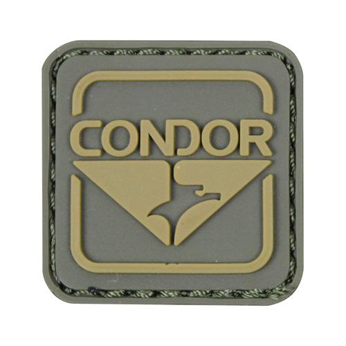 Nášivka CONDOR 3x3 PVC MULTICAM®