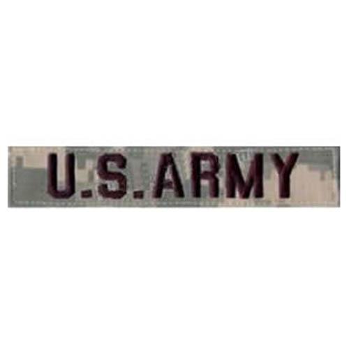 """Nášivka """"U.S ARMY"""" ACU DIGITAL"""