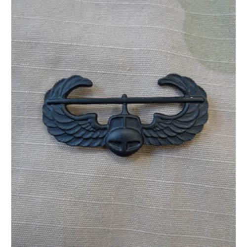 Odznak US AIR ASSAULT- ČERNÝ