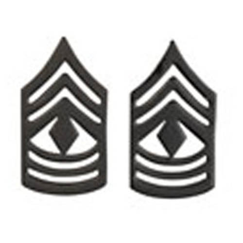 Odznak hodnosti US 1ST.SGT.MATT