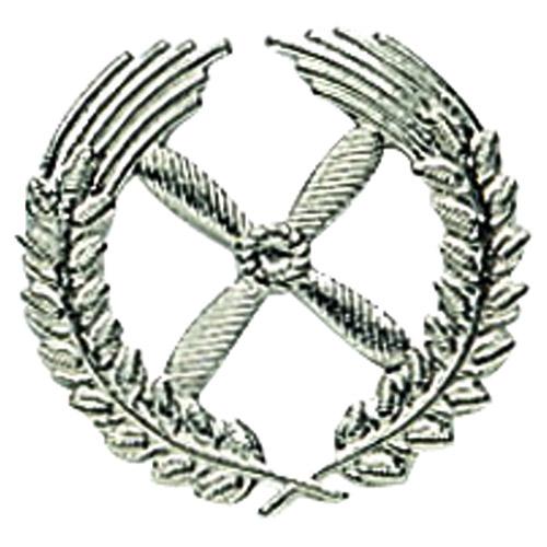 Odznak NVA čepicový důstoj. LSK PROP.