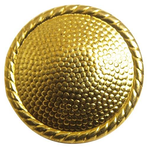 Knoflík NVA GENERAL zlatý 20 mm