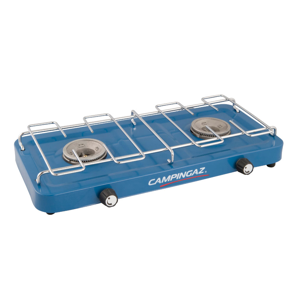 CAMPINGAZ   Vařič dvouplotýnkový BASE CAMP™