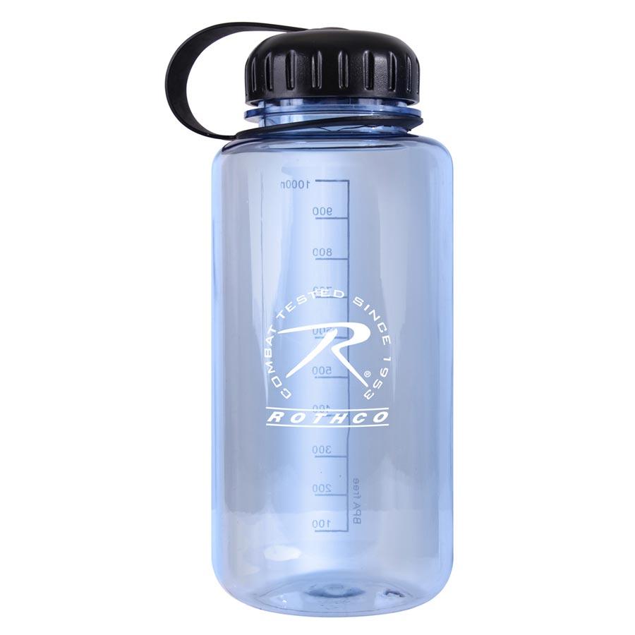 Láhev BPA FREE objem 1Q PRŮHLEDNÁ